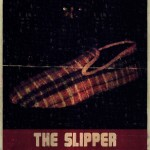 THE SLIPPER - Alban Gily