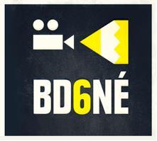 BD6NE logo