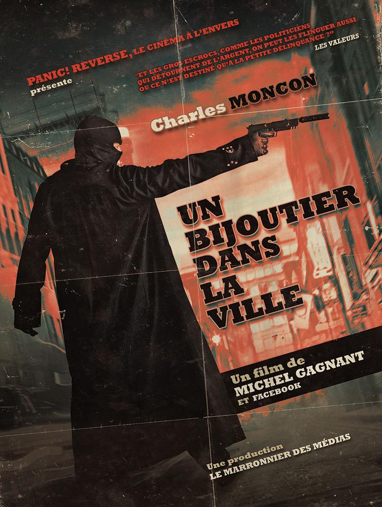 Frédéric Domont - Un Bijoutier dans la Ville