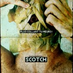 Gregory Sacré - Scotch