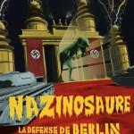 Kenny Rosset - Nazinosaure