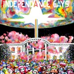 Nat Mikles - Independance Gays
