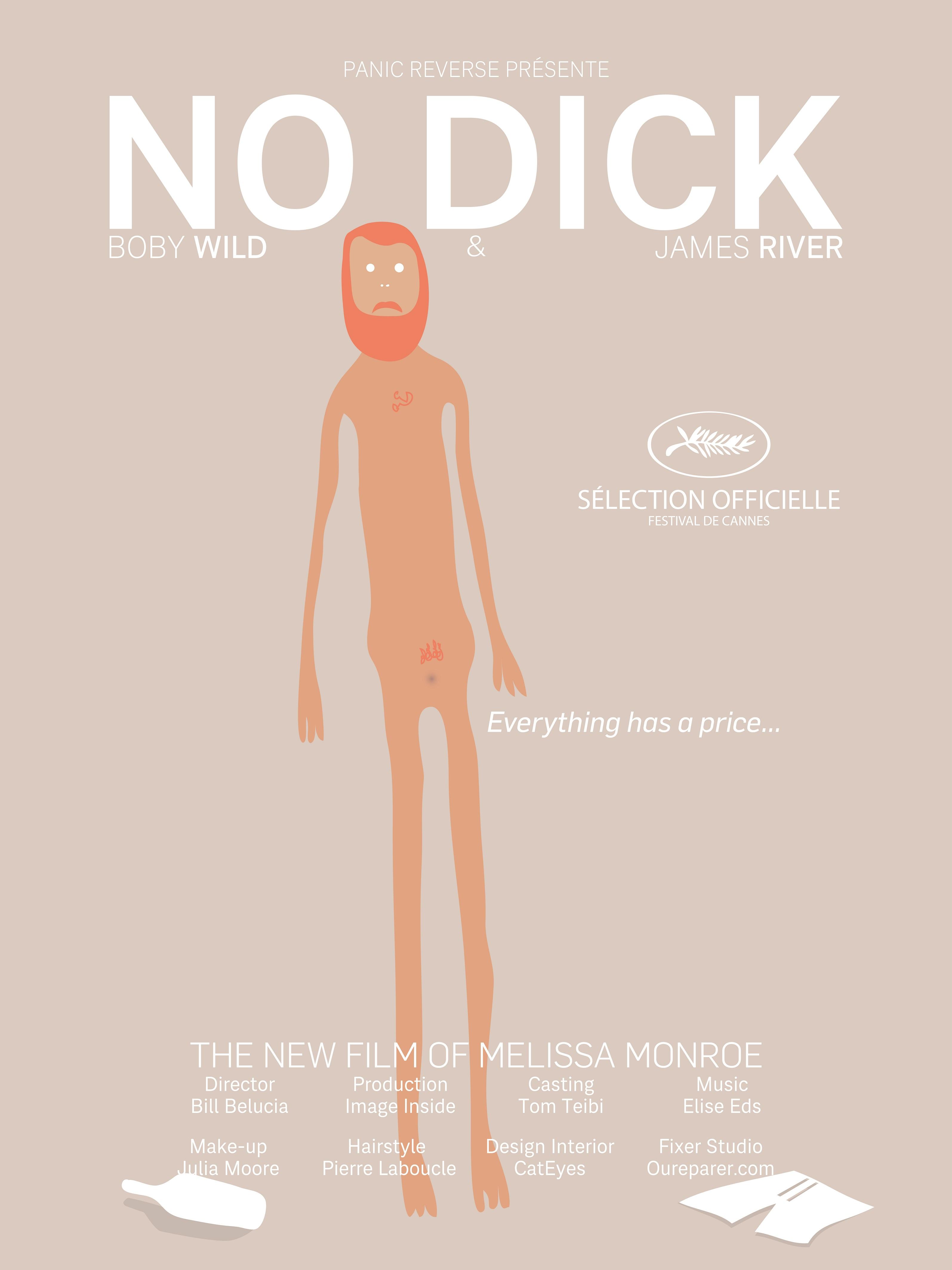 No Dick - Francois Penin