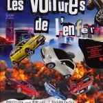 Piotr Bakowski - Les voitures de l'enfer