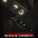 Romain Revert - tyrannosaurus space prison