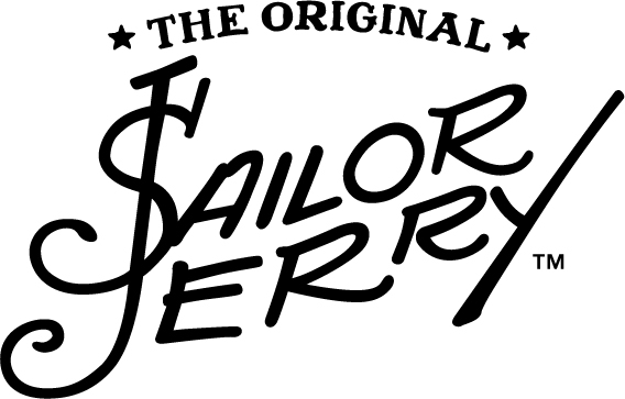 sailor Jerry logo panic reverse