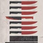 Stéphane Ehrhardt - Waltz of knives (1)
