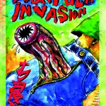 MENTULA INVASION - Tom Cochien