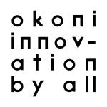 logo okoni noir