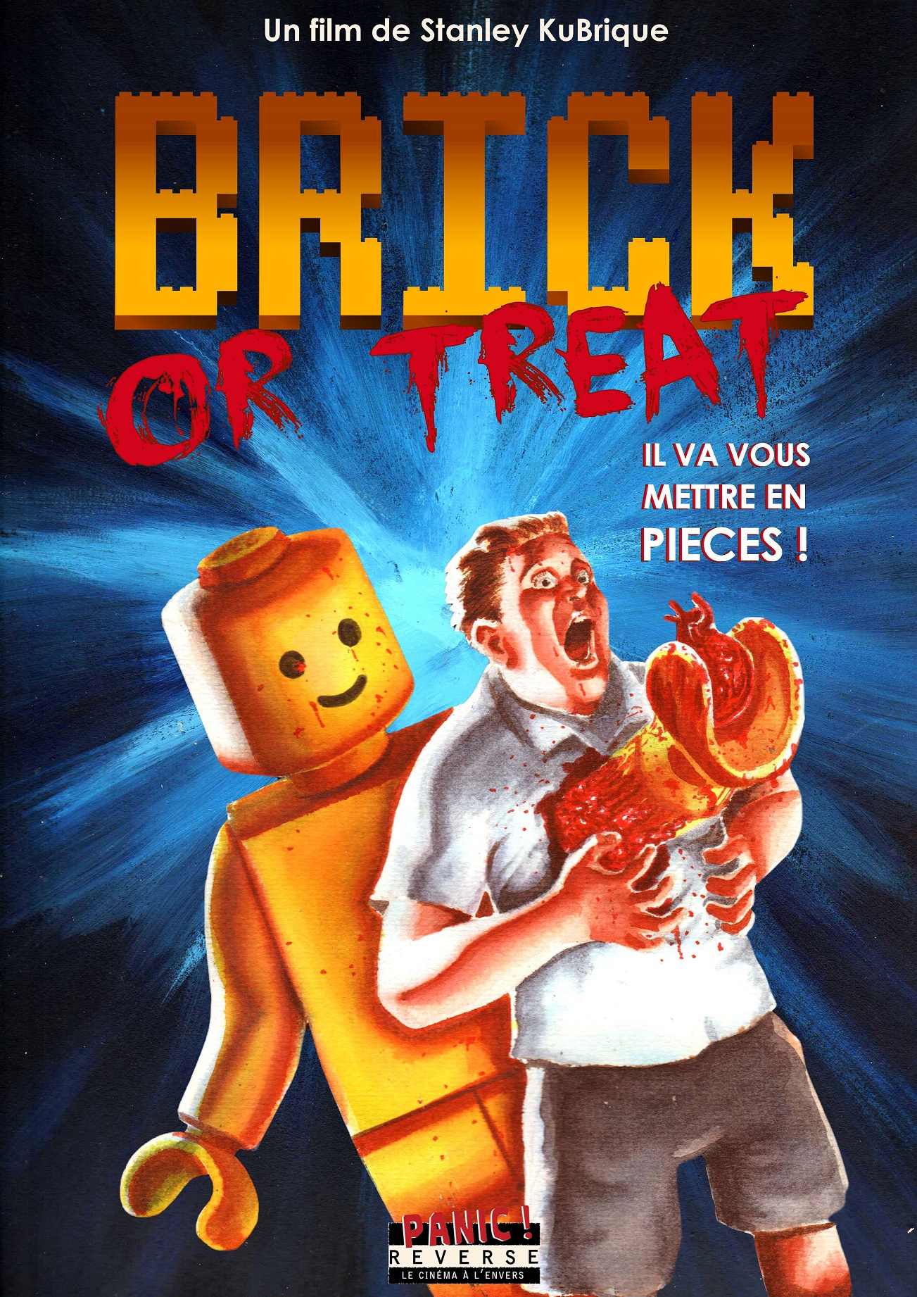 web - Brick or Treat - Remy Seynhaeve
