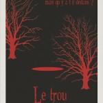 web - Le Trou - Emmanuelle Rocher