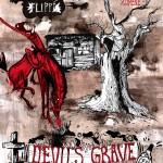 Devils Grave - Westerne Zombie - Deb Sato