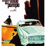 Enterrement en Grande Pompe - Marion Mousse