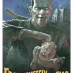 Frankenstein au CM2 - B-Gnet