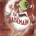 Le Baisemain - Kokor