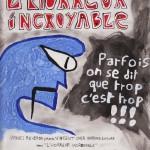L'horreur Incroyable - Piotr Bakowski