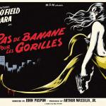 Pas de Banane pour les Gorilles - Nicolas Poupon