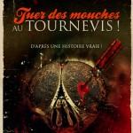 Tuer des Mouches au Tournevis - Frédéric Domont