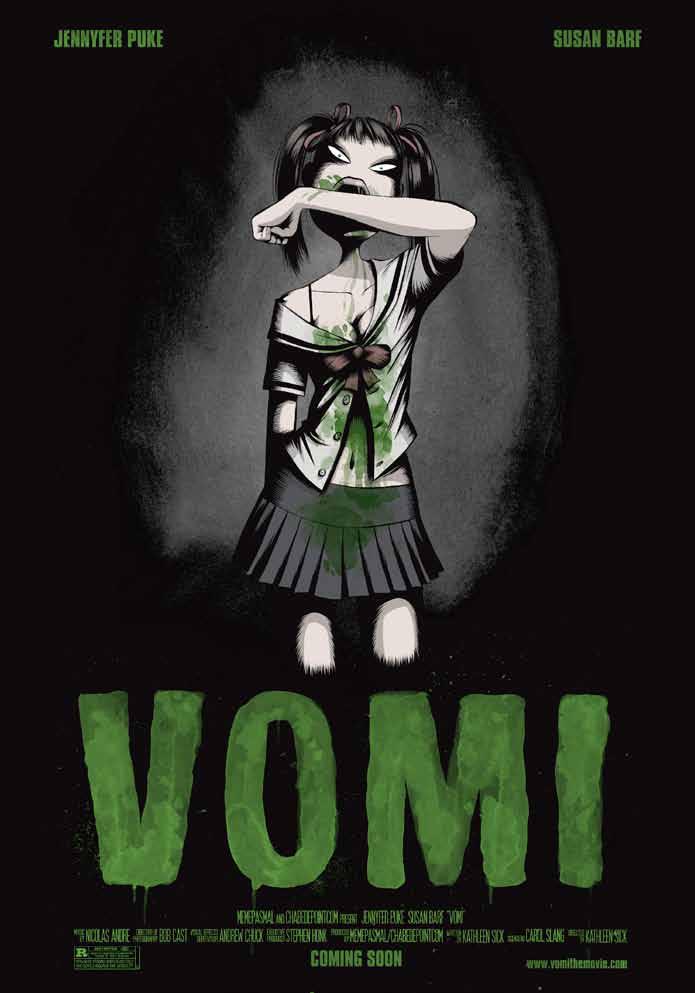Vomi - Cha