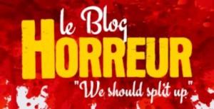 logo blog horreur