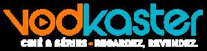 logo vodkaster