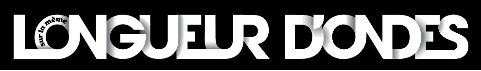 longueur d'ondes logo