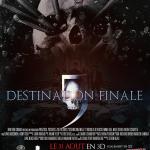 Destination Finale - Swan Mezerette
