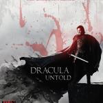 Dracula Untold - Swan Mezerette 2