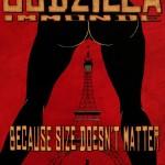 Godzilla Immonde - Caroline An Droenn