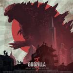 Godzilla - Swan Mezerette