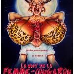 La Nuit de la Femme Cougarou - Rémy Seynhaeve