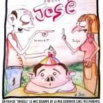L'extraordinaire Petit José - Nicolas Pieri