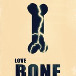 Love bone - Alban GILY