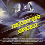 Need for Speed - Swan Mezerette