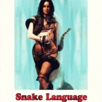 Snake Language - Alban GILY