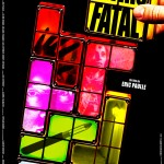 Tetris Fatal - Axel Deponcey