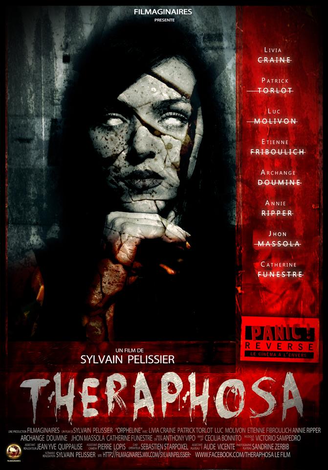 Theraphosa - Sylvain Pelissier