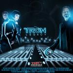 Tron - Swan Mezerette