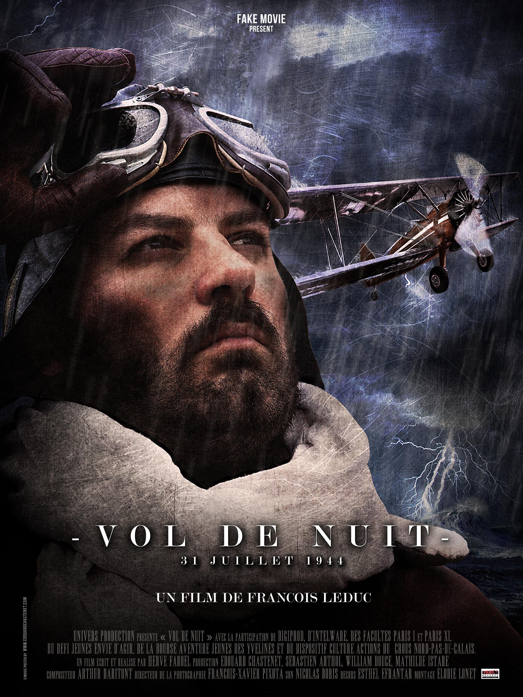 Vol_de_nuit 1 - Edouard Chastenet