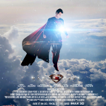 man of steel - Swan Mezerette