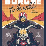 Borgne to be wild - Dr.FreakmanX