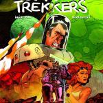 Space Trekkers - Arthur Borsei