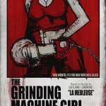 The Grinding Machine Girl - Brains