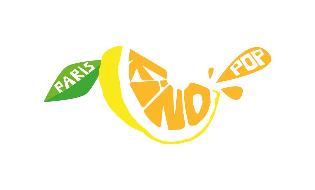 kino pop paname logo